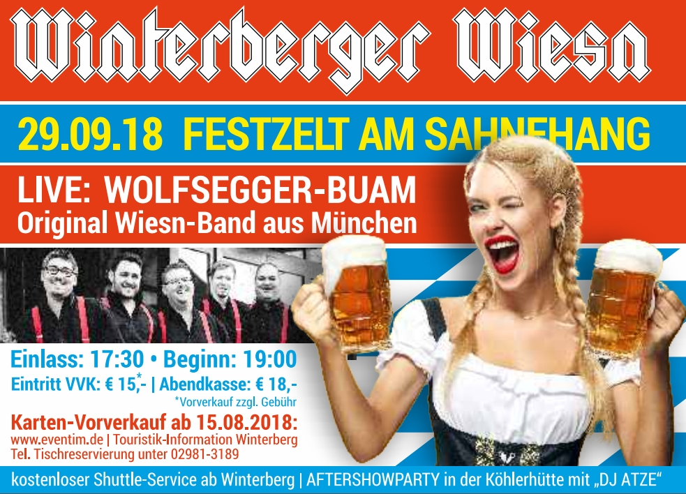 Winterberger Wies 2018