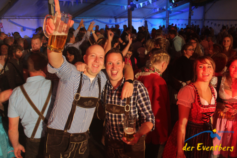Winterberger Wiesn 2018